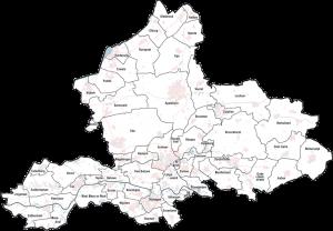 Cadeauwinkels Gelderland