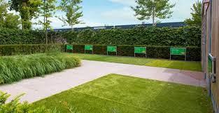 Gras en Groen kunstgrassen